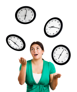 Need Ways to Save Time?
