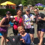 Ramblin Rose Tri May 2015