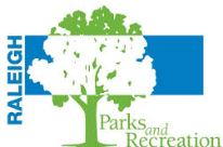 raleigh parks