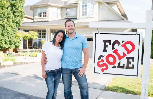 happily listing your home in raleigh