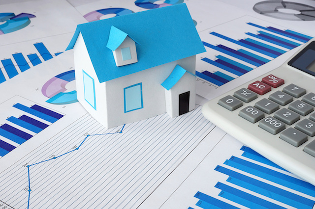 calculating the pending homes sales index