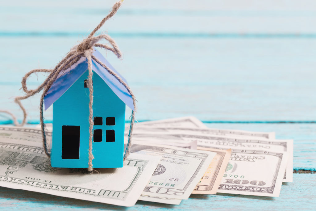 equity-rich homeowners