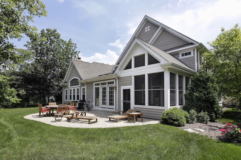 Triangle area housing affordability